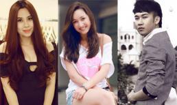 Những sao Việt không 'dựa hơi' người thân để nổi tiếng