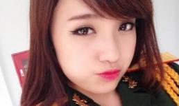 'Đứng tim' với vẻ đẹp 'mê hồn người' của hotgirl Vietnam Idol 2013