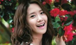 Yoona (SNSD) - 'Nữ hoàng của vẻ đẹp tự nhiên'