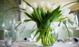 Cách cắm và giữ hoa Tết tươi lâu