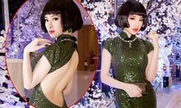 """Bất ngờ trước vẻ đẹp """"thôi miên"""" của Angela Phương Trinh"""