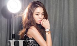 Mặc scandal của chồng, Lee Min Jung vẫn khoe nhan sắc mỹ miều