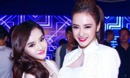 Những sao Việt thân thiết với anh chị em ruột