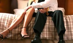 Buổi trưa định mệnh khi con dâu 'đụng' bố chồng ở nhà nghỉ