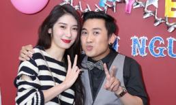 Don Nguyễn hạnh phúc đón tuổi mới với body 'mi nhon'