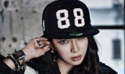 Song Ji Hyo lạ lẫm và phá cách với thời trang NBA
