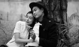 Siêu mẫu Đức Long đón thu lãng mạn cùng 'bạn gái'