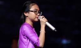 Phương Mỹ Chi bàng hoàng với kết quả Bài hát yêu thích