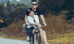 Đông Hùng - Phương Linh lãng mạn như phim Hàn