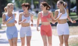 7 lỗi thể dục khiến bạn già nhanh