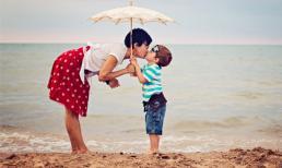 9 sự thật thú vị khi có con trai