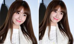 Vẻ đẹp trong sáng 'say lòng' của Yoona tại sự kiện