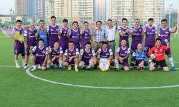 Ngôi Sao FC 'lừng lững' tiến vào trận Chung kết Cúp Hồ Gươm