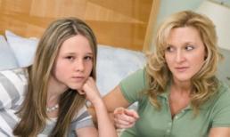 Những sai lầm bố mẹ hay mắc phải khi dạy trẻ tuổi teen