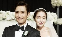 Lee Byung Hun được vợ tha thứ sau scandal ngoại tình