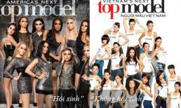 Những 'điểm trừ' của 'Vietnam's Next Top Model' so với phiên bản gốc