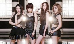 Những nhóm nữ Kpop đang dần 'tuột dốc không phanh'