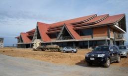 Bầu Đức và khối tài sản 'đi ô tô cả ngày không hết' tại Lào
