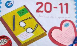 Quà tặng 20/11: Gợi ý những món quà tặng  ý nghĩa tặng thầy cô ngày nhà giáo Việt Nam
