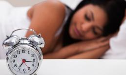 Thức dậy sớm, ngủ muộn đều tốt cho sức khỏe