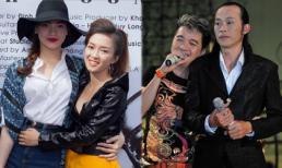 Những cặp thầy trò nặng tình, gắn bó bền chặt nhất showbiz Việt