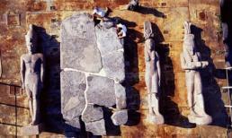 Khám phá thành phố cổ bị chôn vùi hàng ngàn năm dưới đáy biển