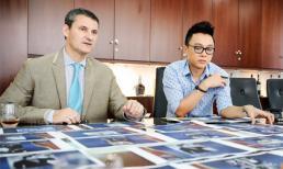 NTK Công Trí căng thẳng chọn người thắng cuộc cùng đi Thượng Hải