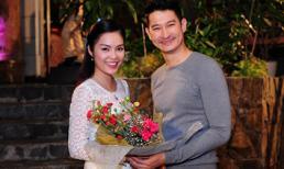 Dương Cẩm Lynh 'vướng' tình tay ba với Huy Khánh - Anh Thư