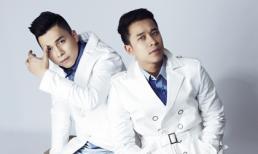 The Men: 'Lịch diễn của nhóm luôn ở con số 25 ngày/tháng'