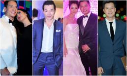 Sao Việt: Kẻ hạnh phúc, người lẻ bóng sau ly hôn