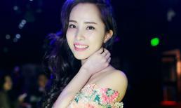 'Cá sấu chúa' Quỳnh Nga lần đầu tái xuất sau đám cưới