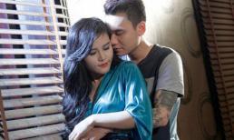 Khắc Việt 'ngoại tình' khiến bạn gái nổi ghen