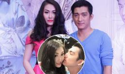 Chồng sắp cưới hôn Phi Thanh Vân giữa rạp chiếu phim