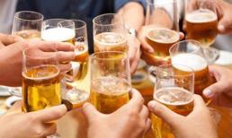 Rượu bia làm tăng nguy cơ ung thư gan gấp 60 lần