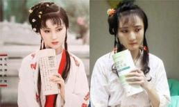 Cô gái gây chú ý vì hóa trang giống hệt Lâm Đại Ngọc
