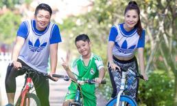 Hạnh phúc đáng ngưỡng mộ của vợ chồng Kiwi Ngô Mai Trang
