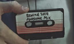 Nhìn lại thế giới âm nhạc năm qua trong clip 'Turn Down for 2014'