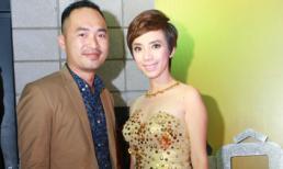 Chồng Thu Trang phản đối vợ đóng cảnh nhạy cảm