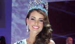 Người đẹp Nam Phi - Rolene Strauss giành ngôi Hoa hậu Thế giới 2014