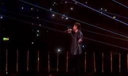 Màn trình diễn cực mượt của tân quán quân X-Factor UK