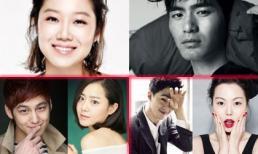 Ba vụ chia tay năm 2014 của sao Hàn khiến fans 'tiếc hùi hụi'