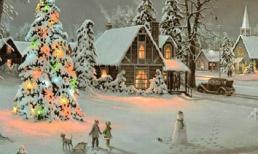 Những lời chúc Giáng sinh hay và độc đáo nhất