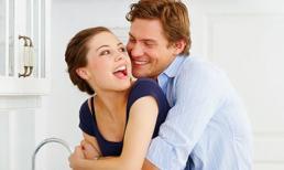 6 hành động đơn giản của chồng khiến vợ xúc động