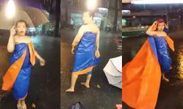 Hoa khôi đường phố khiến hoa hậu Việt cũng phải chào thua