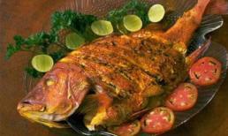 Mẹo hay nấu cá thơm ngon nhiều dinh dưỡng không cần dầu ăn