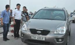 Vợ BS Tường kháng cáo đòi ô tô chở thi thể chị Huyền phi tang