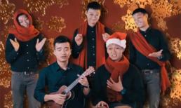 Ca khúc chế 'Giáng sinh - Là FA kể cũng buồn'