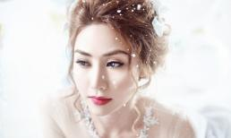 Mê mệt trước vẻ quyến rũ của 'công chúa tuyết' Ngân Khánh