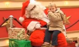 Clip vui: Ôi, Giáng sinh!