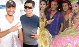 Tình bạn thân thiết của Doãn Tuấn và Vĩnh Thụy trước scandal